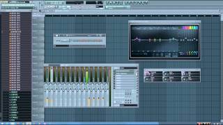 How to Mix a Kick Drum in FL Studio