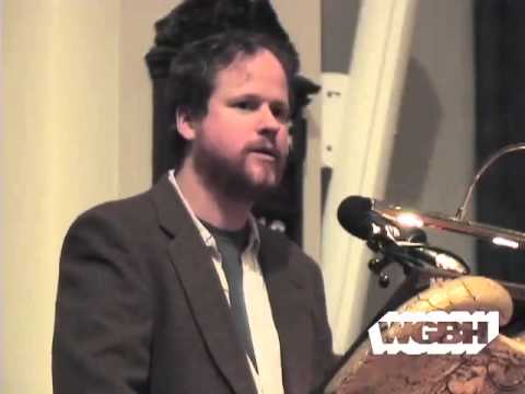 Joss Whedon - Harvard University Q&A [2009]