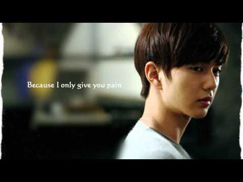 [Eng Sub] (I Miss You OST) Lee Seok Hoon (이석훈) - Don't Love Me (사랑하면 안돼요)