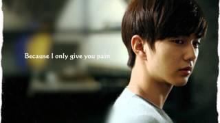 Gambar cover [Eng Sub] (I Miss You OST) Lee Seok Hoon (이석훈) - Don't Love Me (사랑하면 안돼요)