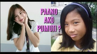 PUTING DI MO INAKALA! | PAANO AKO PUMUTI + BUDGET FRIENDLY PAMPAPUTI (Philippines)