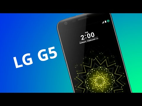 """LG G5: o """"de verdade""""! [Análise]"""