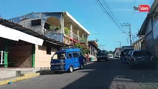 Olocuilta la ciudad de las pupusas | El Salvador