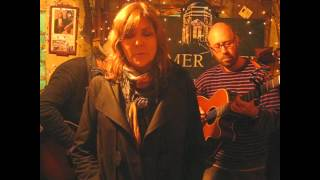 Shivering Blaze - Main travelled roads, we hope - Songs From The Shed Session