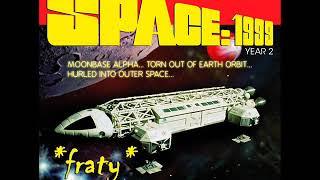 Derek Wadsworth - Space 1999 (Space 1999 Season 2 Theme Song)