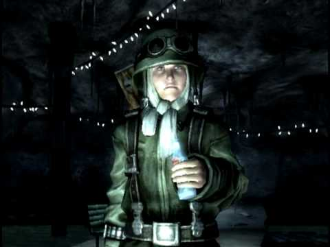 Little Lamplight's Mayor - Foul Mouth Tribute [fallout3 ...