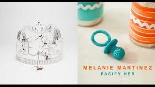 'You Should See Me Pacify Her' - Melanie Martinez & Billie Eilish [MASHUP]