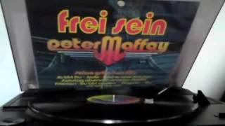 Wo steht das geschrieben - Peter Maffay - Frei sein.avi