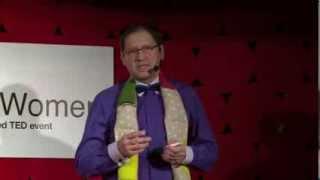Zapomniana wiedza o pasożytach: Wojciech Ozimek at TEDxWarsawWomen 2013