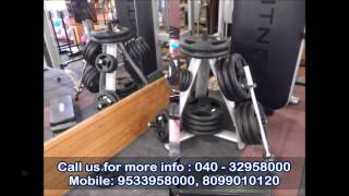 Solitaire Fitness Pro - Nagole - 9533958000 -  Gyms Fitness Centres in Hyderabad