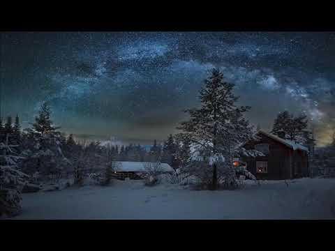 Есть ночи зимней блеск и сила, Афанасий Фет