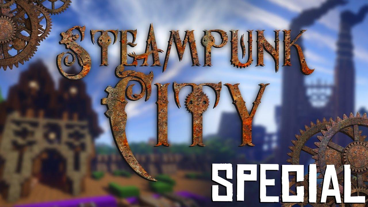 Best Wallpaper Minecraft Steampunk - maxresdefault  HD_82683.jpg