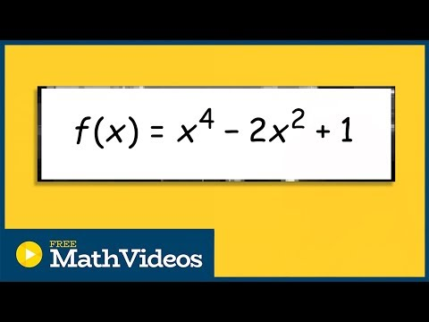 How To Solve A Polynomial To The 4th Power By Factoring