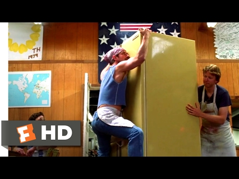 Wet Hot American Summer 2001  Hump the Fridge  810  Movies