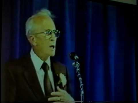 Tommy Douglas Speech Excerpt (1983)