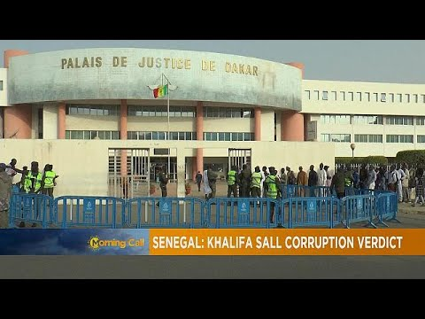Corruption trial: Senegal's Khalifa Sall to know fate today [The Morning Call]
