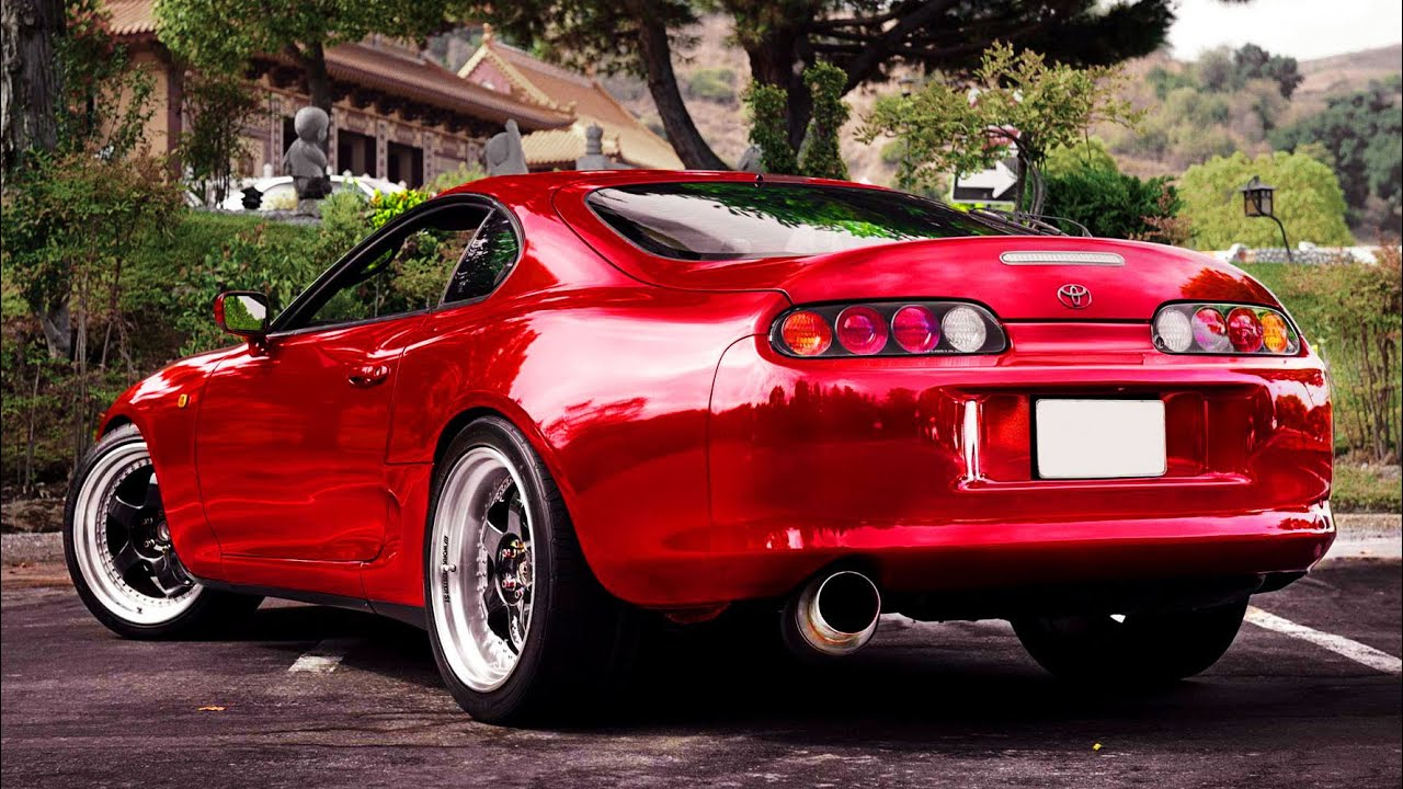ultimate toyota supra mk4 sound compilation 2 youtube. Black Bedroom Furniture Sets. Home Design Ideas