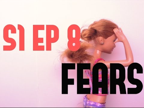 Anything But Ordinary! S1 E8: Fears!