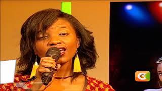 Living Wendy Kemunto Music #10Over10