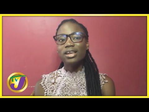 Rising Through Negativity - Kimone McLoud | TVJ Smile Jamaica