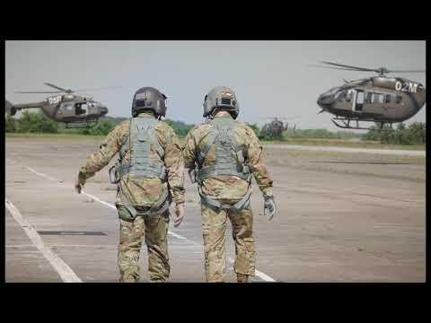 US Army Flight School