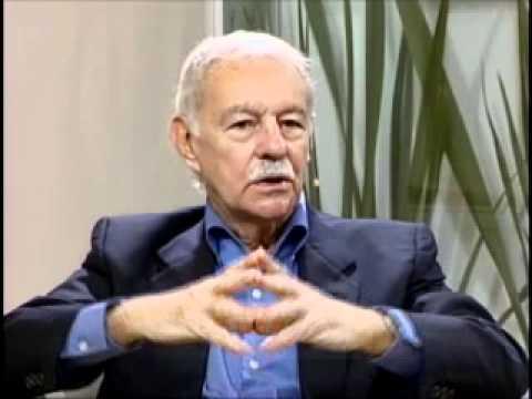 "Esferas: Eduardo Mendoza-""Riña de gatos"" (Parte 2)"