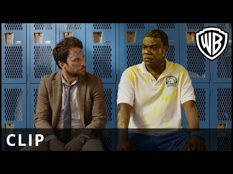 "Fist Fight - ""Make a Fist"" Clip - Warner Bros. UK"
