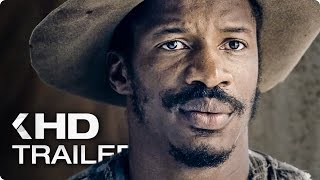 THE BIRTH OF A NATION Trailer 2 (2016)