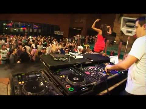 CYCLES RADIO 100 LIVE @ SPACE SHARM EL SHEIKH FEATURING MAX GRAHAM & PROTOCULTURE
