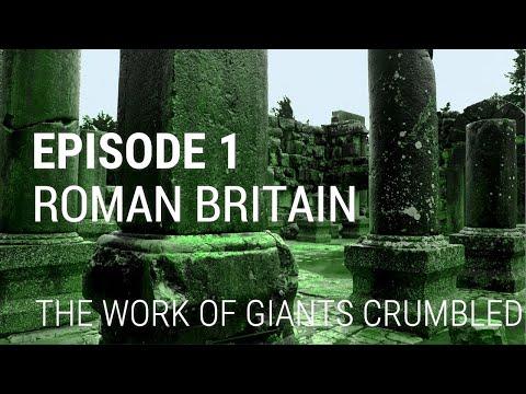 1. Roman Britain