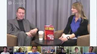 Google Play Presents: Lee Child