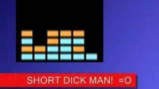 Short Dick Man (Bounty Killa Rmx)
