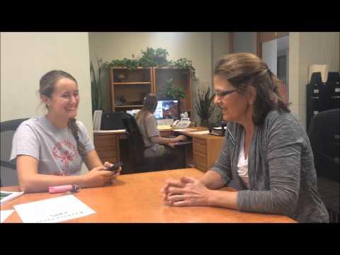 Academic Advisor Interview