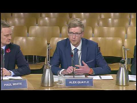 Environment, Climate Change and Land Reform Committee - 7 November 2017