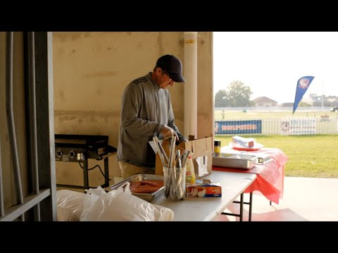 ICC 360 – The Canteen Man