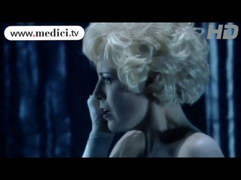 La Traviata - Mireille Delunsch - Ah! fors'e lui... - Festival d'Aix-en-Provence