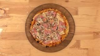 Pizza Capricciosa - Mamma Italiana