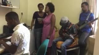 Naima Kay Shayizandla Cover w Ntando