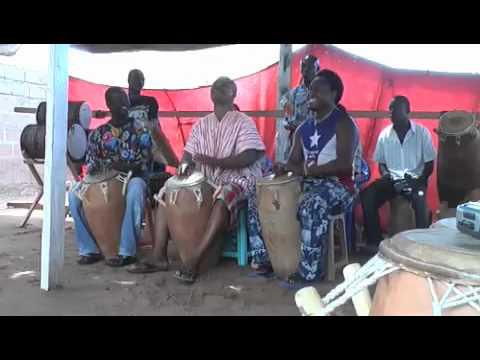 Kusun Ensemble - Kpanlogo