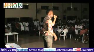 RAINBOW FM NYSC CAMP ROCK (June 2015 Edition) Part 2 (Nigerian Music & Entertainment)