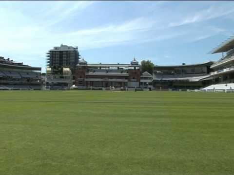 Lashings World XI-- the world's greatest cricket club