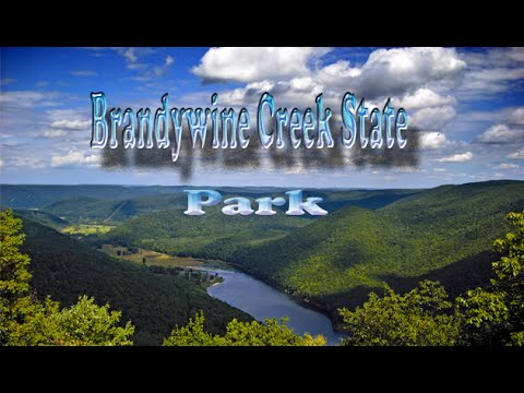 Wilmington, Delaware Travel Destination & Attractions | Visit Brandywine Creek State Park Show