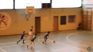 (2014/2015) Académie Futsal France (4ième journée) a Chateau Renault (31/05/2015)