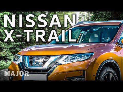 Nissan X-Trail 2020 вот почему он так популярен! ПОДРОБНО О ГЛАВНОМ Major Auto