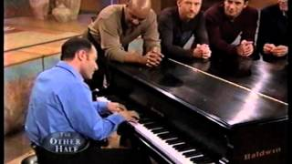 Jim Brickman - The Promise (LIVE)