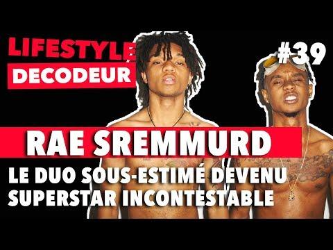 Rae Sremmurd - Le Duo Sous-Estimé Devenu Superstar Incontestable LSD #39
