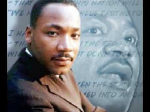 Dr Martin Luther King Jr Tribute Been Buked Mahalia Jackson