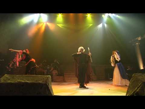 Sound Horizon - Eru no Ehon ~ Fuebuki Otoko to Parade [TTE III Live Day 1]