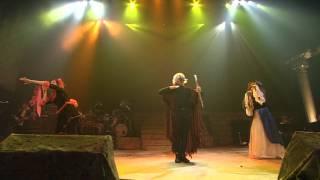 Sound Horizon's performance of the song Eru no Ehon ~ Fuebuki Otoko...