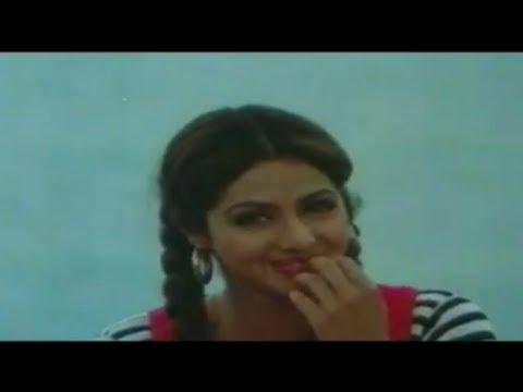 Khoyi Khoyi Aankhon Mein  Mr. Bechara  Anil Kapoor & Sridevi  Full